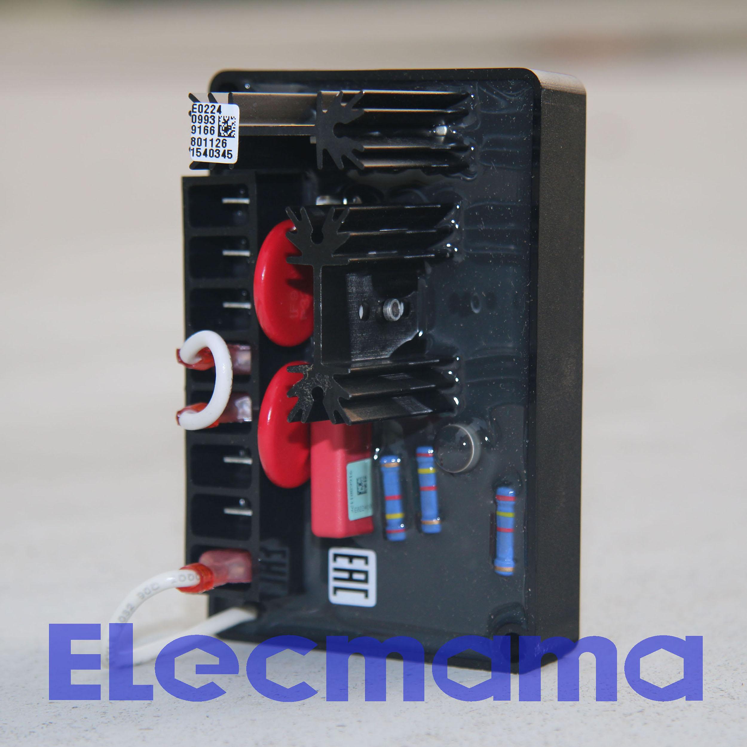 Spare Parts Generator