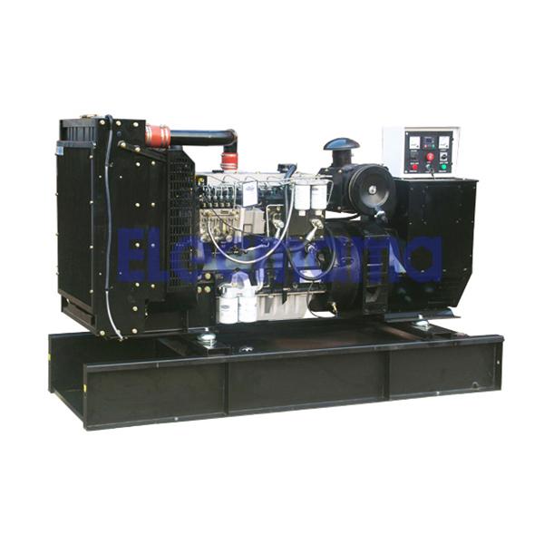 Lovol diesel generator set