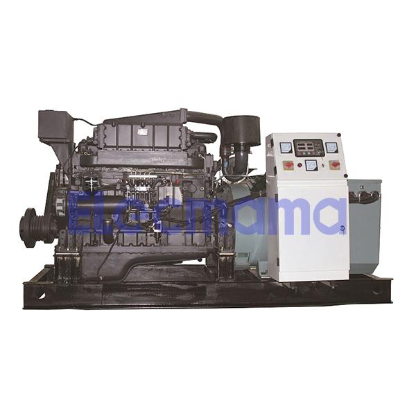 Shangchai marine diesel generator