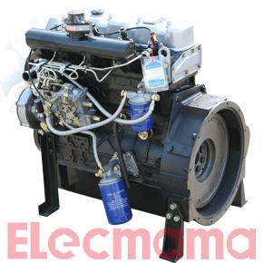 Yangdong Y4102D diesel engine for generator set