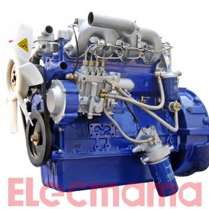 Yangdong Y4102ZLD diesel engine for generator set