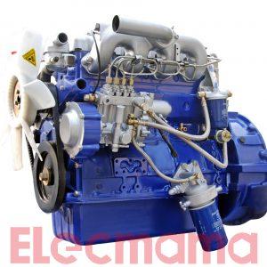 Yangdong Y4102ZLD diesel engine for generator set