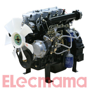 Yangdong Y490D diesel engine for generator set