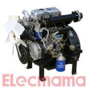 Yangdong YD385D diesel engine for generator set