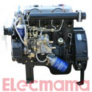 Yangdong YND485D diesel engine for generator set
