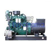 Yuchai marine diesel generator set