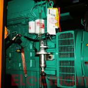 Manual Engine Oil Drain Pump Installation