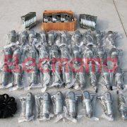 37 pieces of engine oil drain pumps