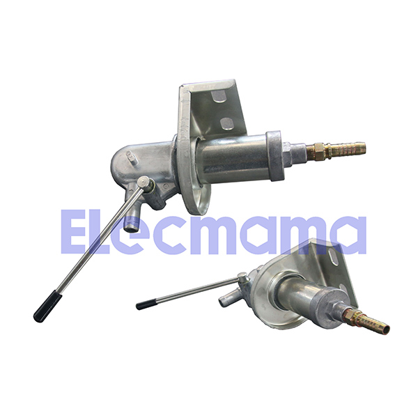 manual engine oil drain pump