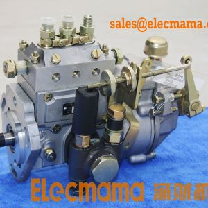 Quanchai QC380D fuel injection pump