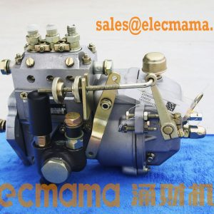 Quanchai QC380D fuel injection pump