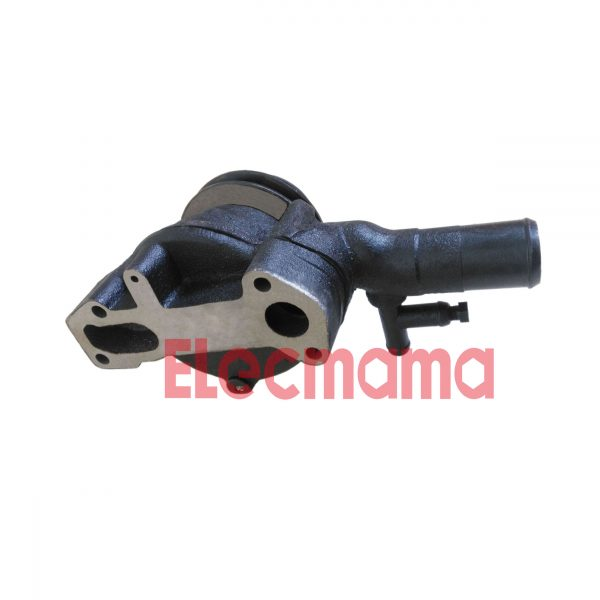 QC385D water pump -2