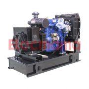 Y4100D Yangdong diesel generator