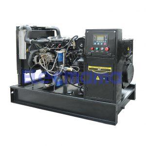 Y4105ZLD Yangdong diesel generator