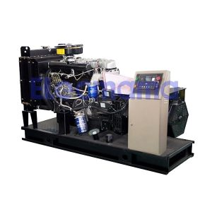 Y4110ZLD Yangdong diesel generator