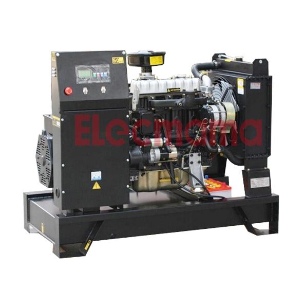 Y490D Yangdong diesel generator
