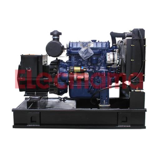 Y495D Yangdong diesel generator set
