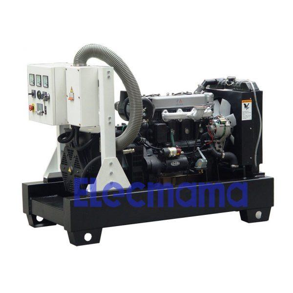 YD480D Yangdong diesel generator
