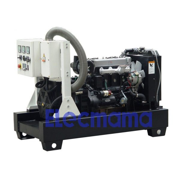 YND485D Yangdong diesel generator