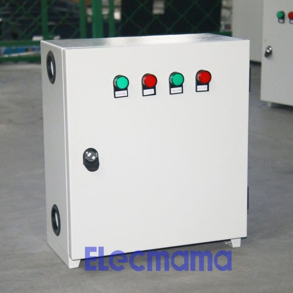 automatic transfer switch cabinet