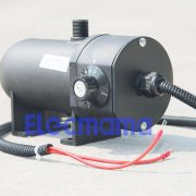 water jacket heater 2000W