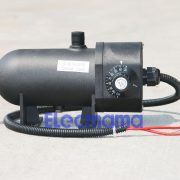 water jacket heater 2000W 240V
