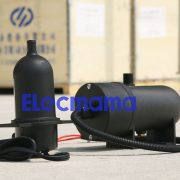 water jacket heater -3