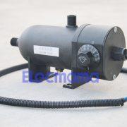 water jacket heater 3000W