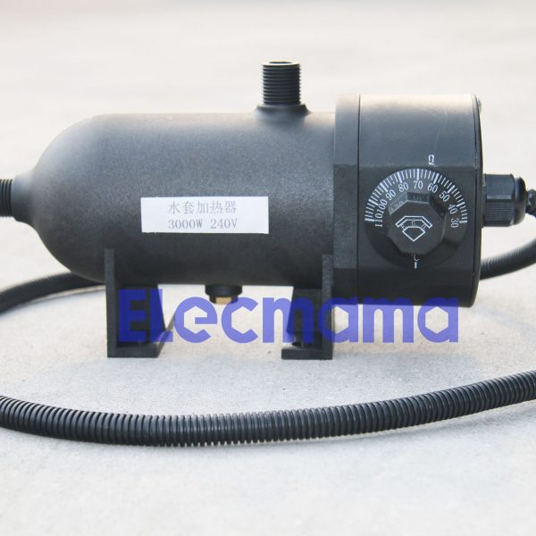 water jacket heater 3000W 240V