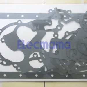 Quanchai QC480D engine overhaul gasket kit