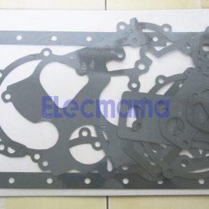 Quanchai QC480D engine overhaul gasket kit