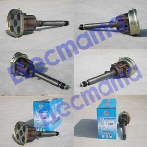 Quanchai QC490D oil pump