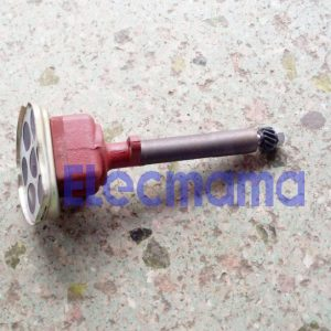 Yangdong YSD490D oil pump