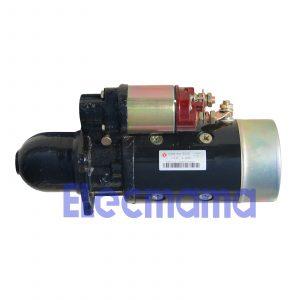 Cummins starter motor 4935789 DCEC Cummins starting motor 3708N-010