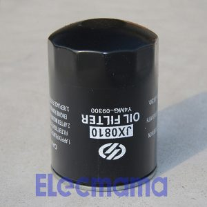 Yangdong YD380D oil filter assembly