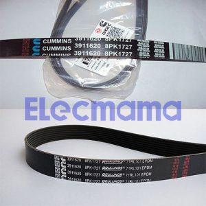 Cummins engine belt C3911620