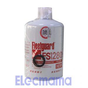 Cummins fuel water separator C3930942 FS1280