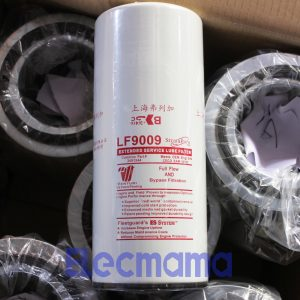 Cummins oil filter C3401544 LF9009