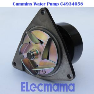 Cummins water pump C4934058