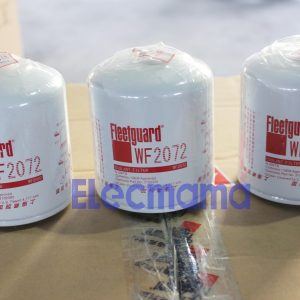 Fleetguard Cummins coolant filter 3100305 WF2072
