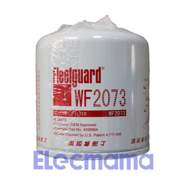 Fleetguard Cummins coolant filter 4058964 WF2073 -1
