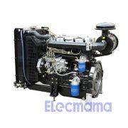 QC498D Quanchai diesel engine