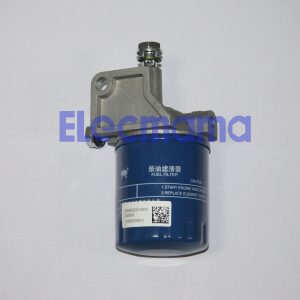 Quanchai QC385D diesel fuel filter assembly