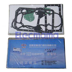Quanchai QC385D overhaul gasket kit