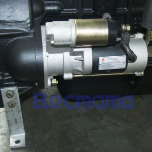 Quanchai QC4105D starter motor