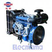 Quanchai diesel engine for genset -1