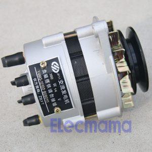 Yangdong YD380D alternator JF11
