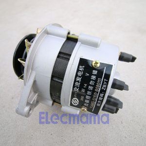 Yangdong YD480D alternator JF11