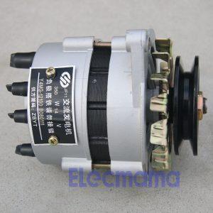 Yangdong YD480D alternator JF11
