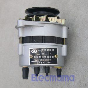 Yangdong YND485D alternator JF11